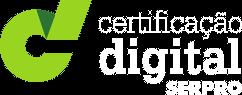 Certificação Digital Serpro
