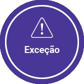 Círculo Exceção
