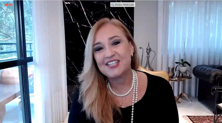 Viviane Maldonado Expert DPO