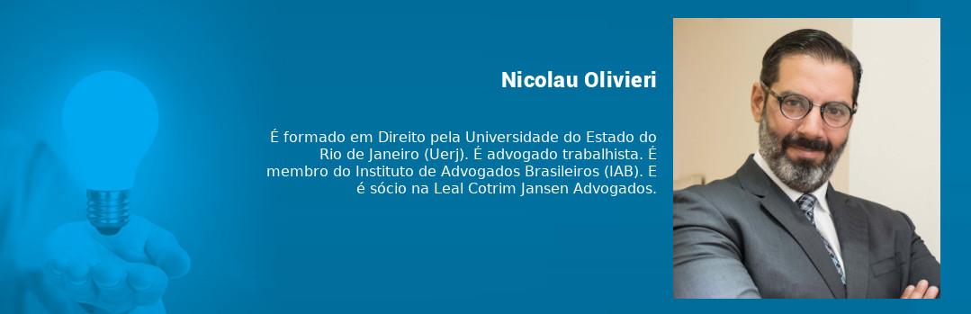 É formado em Direito pela Universidade do Estado do Rio de Janeiro. É advogado trabalhista. É membro do Instituto de Advogados Brasileiros. E é sócio na Leal Cotrim Jansen Advogados.