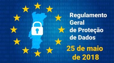 Como é a proteção de dados pessoais em um país europeu?