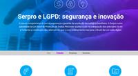 Melhorar a segurança de dados pessoais é a proposta deste portal