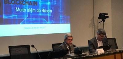 Blockchain é a nova aposta tecnológica do Serpro