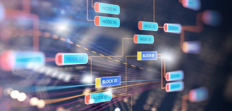 Como utilizar a tecnologia blockchain no governo?