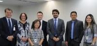 Ministério da Justiça reforça parceria com o Serpro