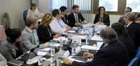 Frota de veículos do Mercosul terá placa padrão