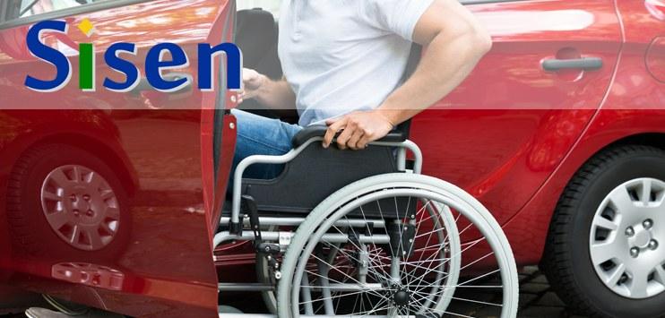 Compras de veículos por pessoas com deficiência