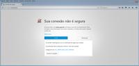 Portal do Serpro atualiza seu certificado de segurança