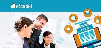 Portal eSocial está de cara nova
