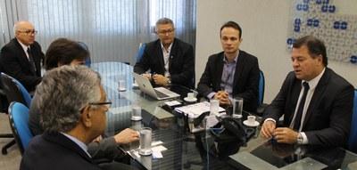 Prefeitura de Guarabira assina contrato com o Serpro
