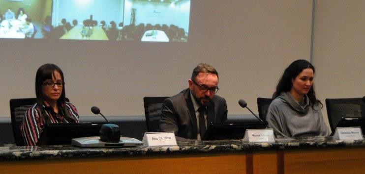 Evento foi realizado na Sede do Serpro, em Brasília