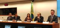 Serpro participa de audiência pública sobre proteção de dados pessoais