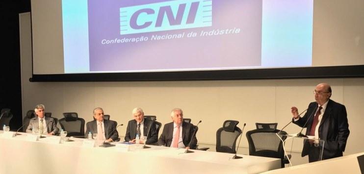 Evento foi realizado em Brasília