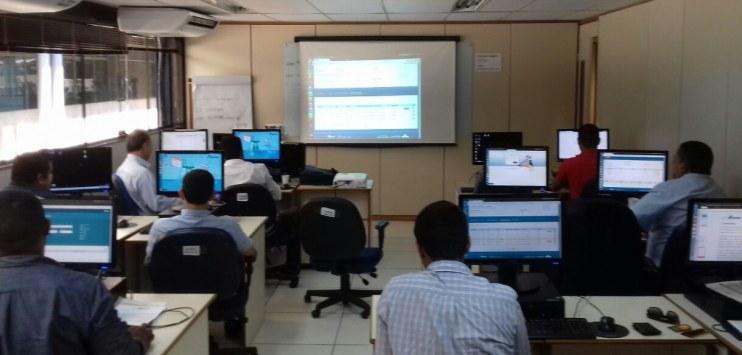 Servidores de unidades prisionais das regiões Centro-Oeste, Norte e Nordeste são treinados para integrarem informações ao Sisdepen