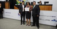 Serpro recebe certificado de qualidade em governança