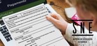 SNE disponibiliza mais uma forma de pagar multas com desconto