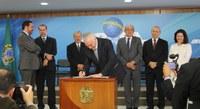 Documento Nacional de Identificação torna-se realidade no Brasil