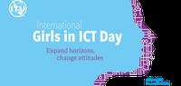 Menina de TI recebe selo de reconhecimento Girls in ICT da UIT