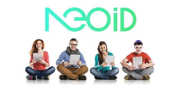 Logomarca do NeoID