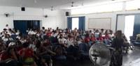 Projeto Menina de TI amplia atividades no Rio de Janeiro