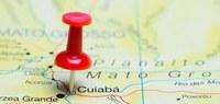 Radar chega a Cuiabá