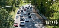 Radar favorece a evolução de trânsito no país