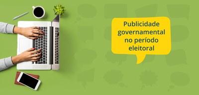 A partir de 7 de julho começa o período eleitoral