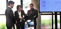 Serpro assina acordo de cooperação técnica com BioTIC