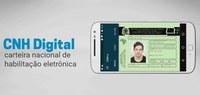 Serpro, Ministério das Cidades e Denatran lançam tecnologia que permite gerar CNH Digital remotamente