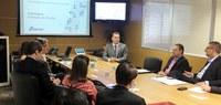 Serpro participa de reunião na Comissão de Crédito da Febraban
