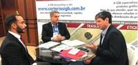 Serpro prospecta clientes em Conferência Nacional de Cartórios