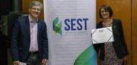 Serpro recebe novamente a certificação máxima em indicador de governança estatal