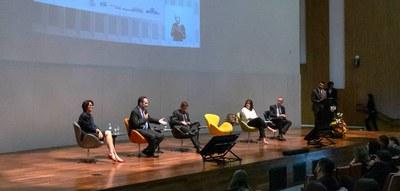 Serpro marca presença no Seminário Inovação nas Transferências da União
