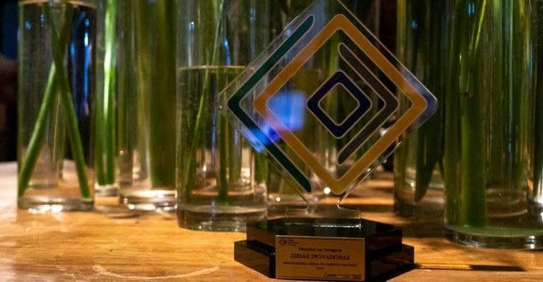 Prêmio de Desempenho Funcional do Ministério da Fazenda