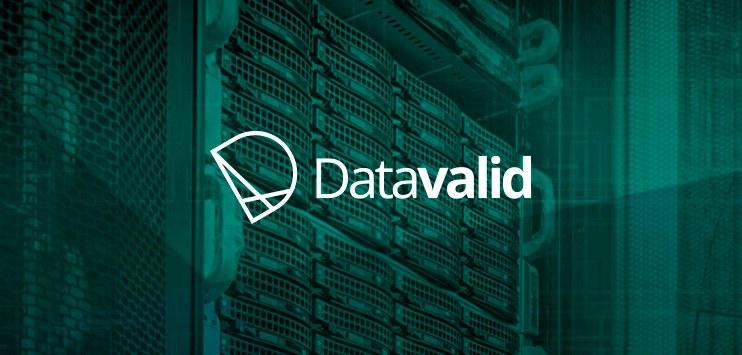 Logomarca do Datavalid