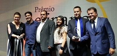 Banco Original recebe prêmio por gestão de identidade com uso do Datavalid