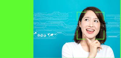 Tecnologia possibilita validação biométrica via celular