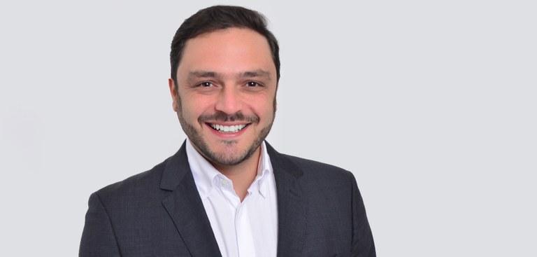 Marcelo Buz, diretor-presidente do ITI (fotografia: Daiane Mendes)