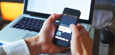 Chatbots: o futuro da interface com o usuário