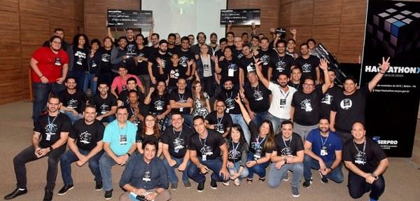 Confira os vencedores do HackSerpro, na Regional Belém