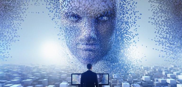 Artigo Inteligência Artificial
