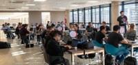 Hackathon: 25 mil linhas de código em 30h de programação