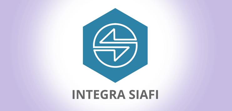 API Integra Siafi