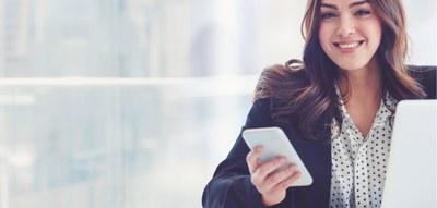Sua nova identidade profissional: mais prática e segura