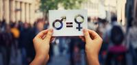 Que venha a igualdade de gêneros, inclusive na ciência e tecnologia