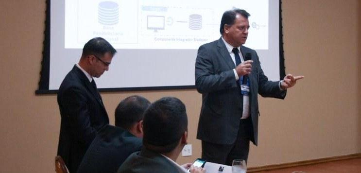 Serpro participa das discussões para melhorias no sistema prisional brasileiro