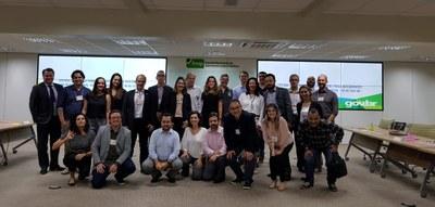 Serpro participa do encerramento da oficina para integrantes da Rede Gov.br