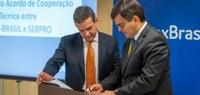 Presidente da Apex-Brasil participa de Live do Serpro sobre internacionalização de negócios