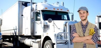 Aplicativo InfraBr auxilia governo a levantar condições de saúde de caminhoneiros