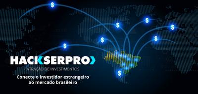 Atração de investimento estrangeiro é tema do Hackathon Serpro